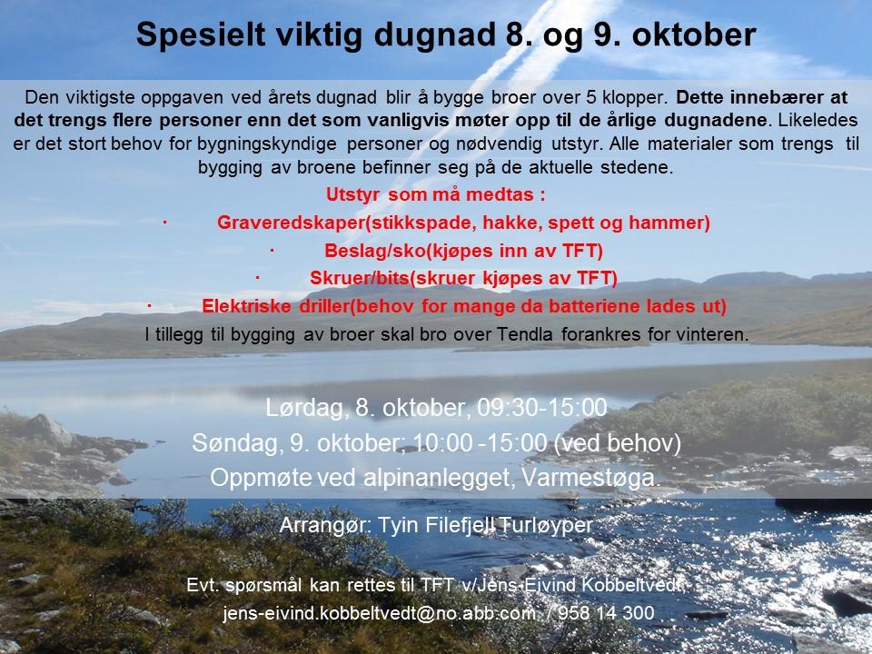 invitasjon-til-tft-dugnad-8-9-oktober-2016